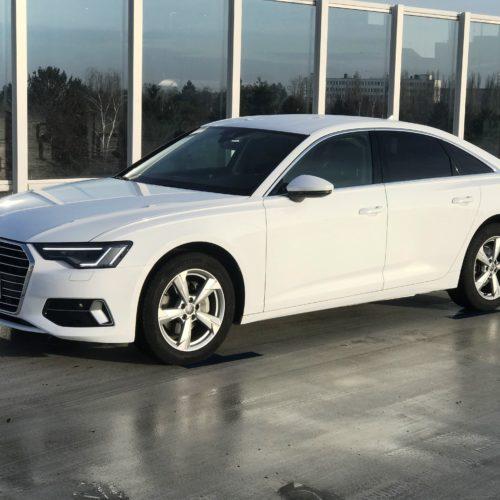 Audi A6 40 TDI 2.0 Diesel Quattro
