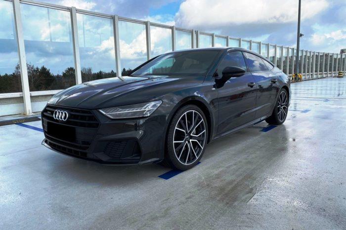 Audi A7 2.0 Benzyna Quattro Sportback