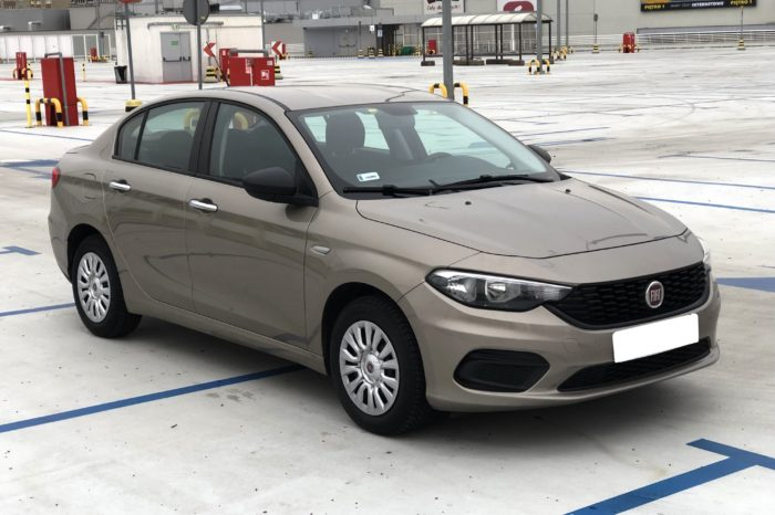 Fiat Tipo 1.4 Benzyna + LPG